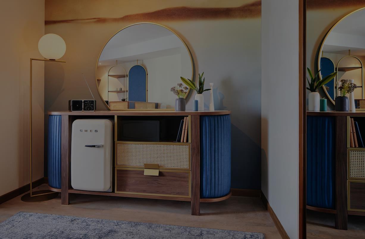 HOSPITALITY FURNITURE SOLUTIONS