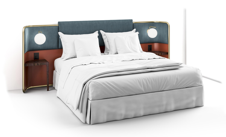 Sento room48 - Imbottitura testata letto ...
